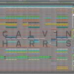 Calvin Harris – Bounce Ableton Remake