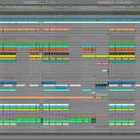 Calvin Harris – Bounce Ableton Remake Screenshot 1