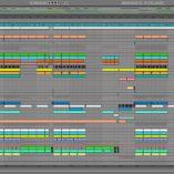 Calvin Harris – Bounce Ableton Remake Screenshot 1