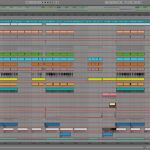 Calvin Harris – Bounce Ableton Remake Screenshot 2