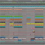 Calvin Harris – Bounce Ableton Remake Screenshot 2