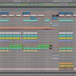 Calvin Harris – Bounce Ableton Remake Screenshot 3