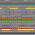 Deadmau5 – Ghosts N Stuff Ableton Remake Screenshot 1