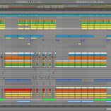 Deadmau5 – Ghosts N Stuff Ableton Remake Screenshot 1