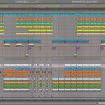 Deadmau5 – Ghosts N Stuff Ableton Remake Screenshot 2