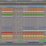 Deadmau5 – Ghosts N Stuff Ableton Remake Screenshot 3