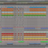 Deadmau5 – Ghosts N Stuff Ableton Remake Screenshot 3