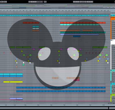 Deadmau5 - Strobe Ableton Remake