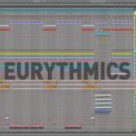 Eurythmics – Sweet Dreams Ableton Remake