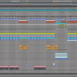 Eurythmics – Sweet Dreams Ableton Remake Screenshot 1