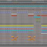 Eurythmics – Sweet Dreams Ableton Remake Screenshot 2