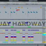 Jay Hardway – Wake Up Ableton Remake