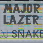 Major Lazer & DJ Snake – Lean On Ableton Remake