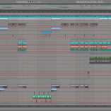 Martin Garrix – Animals Ableton Remake Screenshot 2