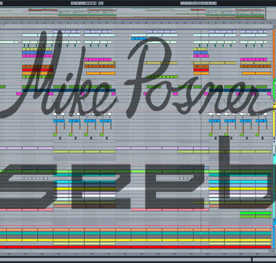Mike Posner - I Took a Pill In Ibiza (Seeb Remix) Ableton Remake