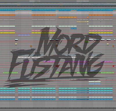 Mord Fustang - Drivel Ableton Remake