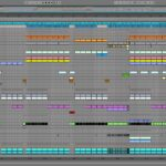 Mord Fustang – Drivel Ableton Remake Screenshot 1