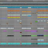 Mord Fustang – Drivel Ableton Remake Screenshot 1