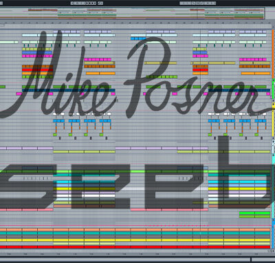 Mike Posner - I Took A Pill In Ibiza (Seeb remix) Ableton Templates