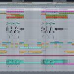 LICK DA CAT – Trionic Ableton Template Screenshot 1