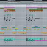 LICK DA CAT – Trionic Ableton Template Screenshot 1