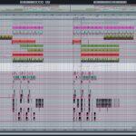 LICK DA CAT – Trionic Ableton Template Screenshot 2