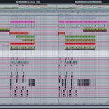 LICK DA CAT – Trionic Ableton Template Screenshot 2