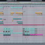 LICK DA CAT – Trionic Ableton Template Screenshot 3