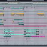 LICK DA CAT – Trionic Ableton Template Screenshot 3