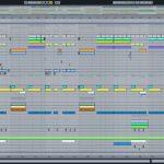 Flo Rida feat. Sage The Gemini and Lookas – GDFR Ableton Remake Screenshot 1