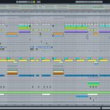 Flo Rida feat. Sage The Gemini and Lookas – GDFR Ableton Remake Screenshot 1