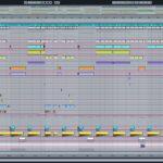 Flo Rida feat. Sage The Gemini and Lookas – GDFR Ableton Remake Screenshot 2