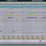 Flo Rida feat. Sage The Gemini and Lookas – GDFR Ableton Remake Screenshot 2