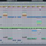 Flo Rida feat. Sage The Gemini and Lookas – GDFR Ableton Remake Screenshot 3