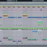 Flo Rida feat. Sage The Gemini and Lookas – GDFR Ableton Remake Screenshot 3