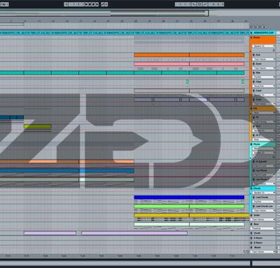 Zedd - Spectrum Ableton Remake