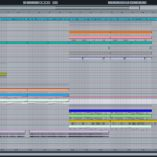 Zedd – Spectrum Ableton Remake Screenshot 1