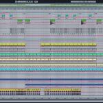 Deadmau5 & Kaskade – I Remember Ableton Remake Screenshot 3