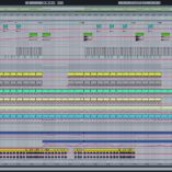 Deadmau5 & Kaskade – I Remember Ableton Remake Screenshot 3
