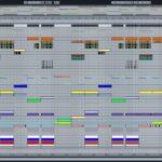 Jay Hardway – Wake Up Ableton Remake Screenshot 1