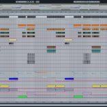 Jay Hardway – Wake Up Ableton Remake Screenshot 2