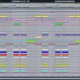 Jay Hardway – Wake Up Ableton Remake Screenshot 3