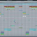 Martin Garrix feat. Justin Mylo & Mesto – Bouncybob Ableton Remake Screenshot 1