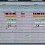 Martin Garrix feat. Justin Mylo & Mesto – Bouncybob Ableton Remake Screenshot 2