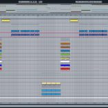Martin Garrix feat. Justin Mylo & Mesto – Bouncybob Ableton Remake Screenshot 3