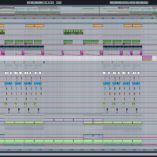 Mike Posner – I Took a Pill In Ibiza (Seeb Remix) Ableton Remake Screenshot 2