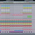 Mike Posner – I Took a Pill In Ibiza (Seeb Remix) Ableton Remake Screenshot 3