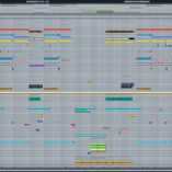 Jack U – Take U There Ableton Remake Screenshot 1
