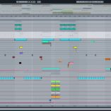 Jack U – Take U There Ableton Remake Screenshot 2