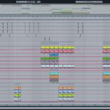 Jack U – Take U There Ableton Remake Screenshot 3